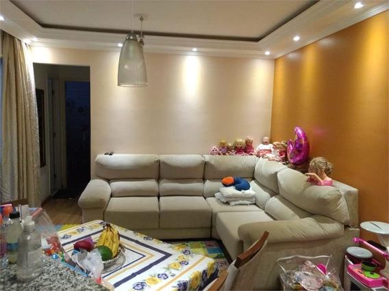 Apartamento Residencial - Vila Nova Cachoeirinha - 267-im460424