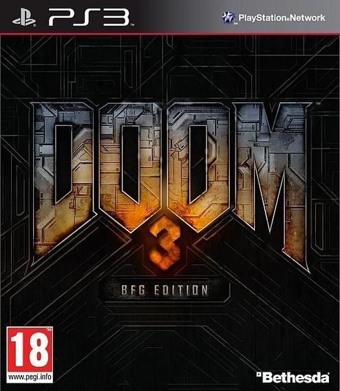 Doom 3 Bfg Edition Ps3 Instalar Por Pendrive