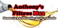 Correas Y Filtros Automotrices E Industriales Mayor Y Detal
