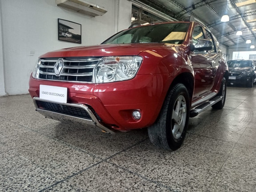 Renault Duster 2013 Luxe 64000kms Impecable !!!!!!!!!!!!!!!!