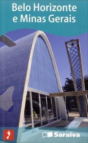 Livro Belo Horizonte E Minas Gerais Alex Robinson