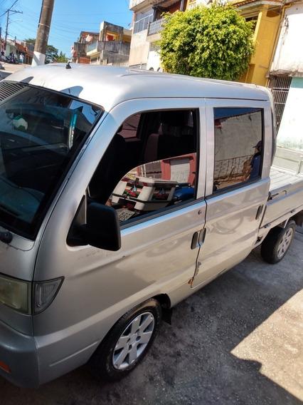 Effa Picape Cabine Dupla Cabine Dupla Com Car