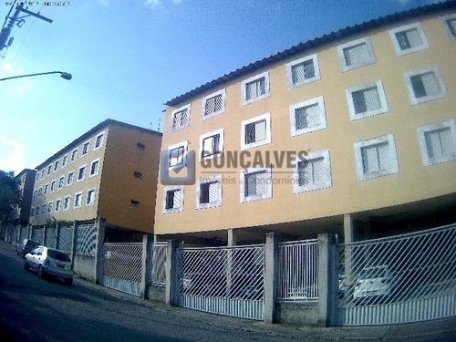 Venda Apartamento Sao Bernardo Do Campo Bairro Dos Casa Ref: - 1033-1-133713