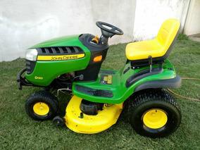 Mini Tractor Cortacesped John Deere