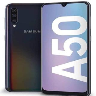 Samsung A50 6.4p Fullhd 128/4gb Ram Camtriple 25+5+8/25mpx