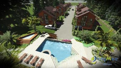 Preciosas Villas En Jarabacoa, Rd