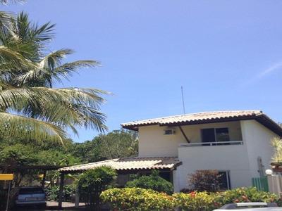 Casa Em Condomínio - Inter1425 - 4217395