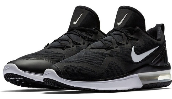Tenis Nike Air Max Fury 100% Original+brinde