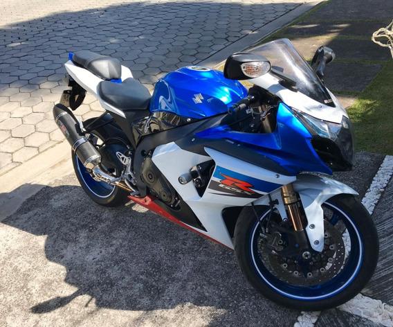 Suzuki Srad 1000 - Super Nova