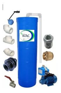 Oferta Sistema De Tanque Agua Prescontrol Apartamento Listo!