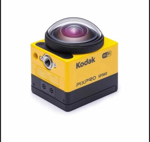 Cámara Kodak Pixpro Sp360