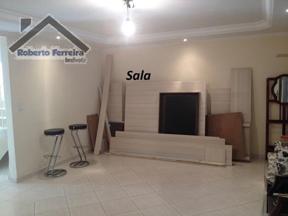 Casa Para Venda, 3 Dormitórios, Campo Grande - São Paulo - 10337