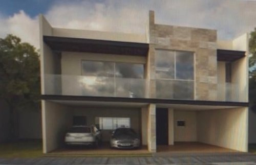 Casa En Renta Fraccionamiento Villandares