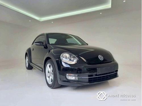 Imagem 1 de 13 de Volkswagen Fusca 2.0 Tsi 16v 2013