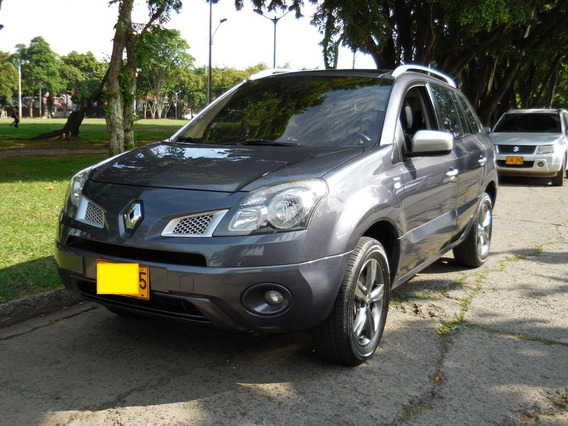 Renault Koleos Privilege 4x4 Modelo 2011.