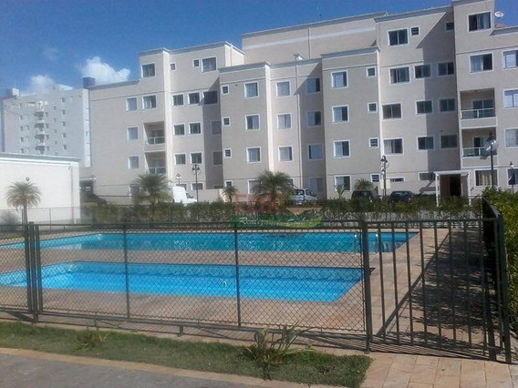 Apartamento Duplex Com 4 Dormitórios À Venda, 130 M² Por R$ 300.000 - Centro - Taubaté/sp - Ad0037