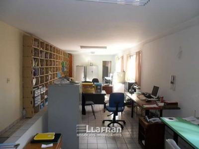 Excelente Casa Comercial Com 260 M² Em São Paulo - 2132-1