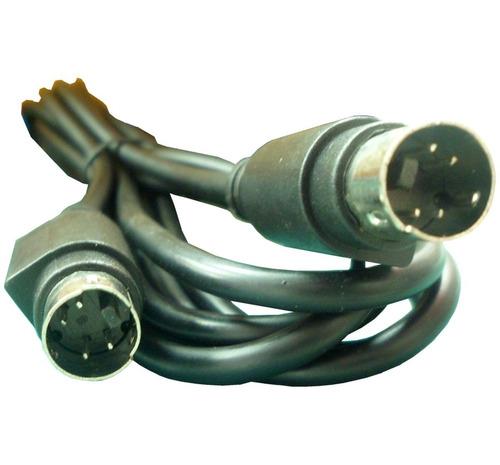 Cable Svideo 4pin A Svideo 4pin Macho Macho 1.5 M A10-21