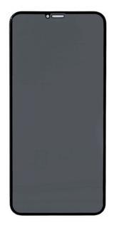 Vidrio iPhone Templado 11 Pro Full Cover Anti Espia