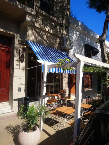 Dueño Alquila Local Gastronomico + Posibilidad Patio Terraza