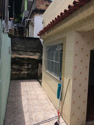 Casa Ótima, 2 Qts, Rocha/sg