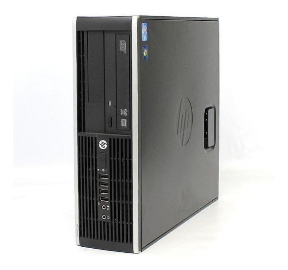 Cpu Hp Core I5 3.20ghz Memória 4gb Hd 250gb Wifi