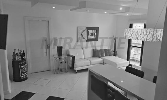 Apartamento Em Chora Menino - São Paulo, Sp - 325865