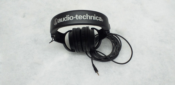 Ath M20x Audio Technica. Vc Quer Excelenica? Não Perca!!