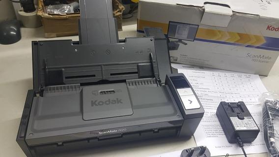 Scanner Kodak Scanmate I920 Na Caixa Com Cd Fonte Seminovo