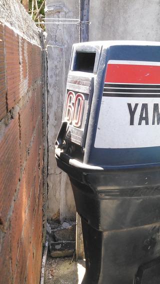 Lancha Paglietini Bambi Con Yamaha 60hp