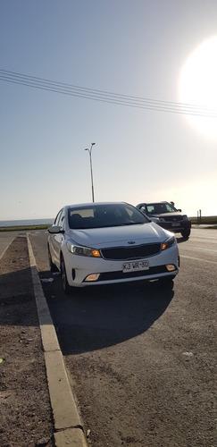 Kia Motors  Cerato Sx Full Equipo