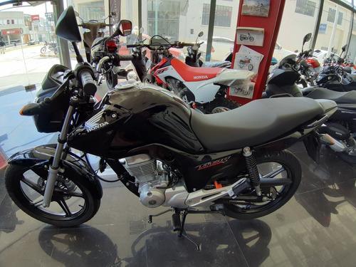 Honda Cg150 Titan - 2019 - Oferta!!! Hasta Agotar Stock