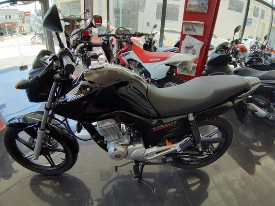 Honda Cg150 Titan - 2018 - Oferta!!! Hasta Agotar Stock