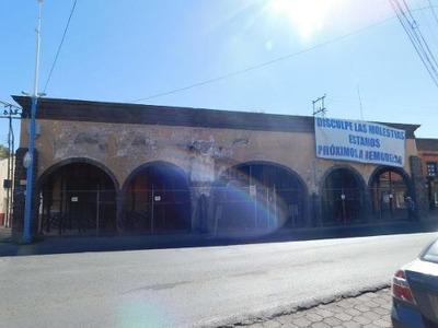 Hacienda En Venta En Centro, San Juan Del Río, Querétaro