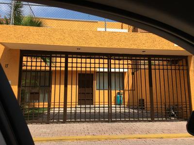 Casa En Venta Cerca Udla, Paseos Cholula