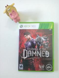 Shadows Of The Damned Xbox 360 Garantizado
