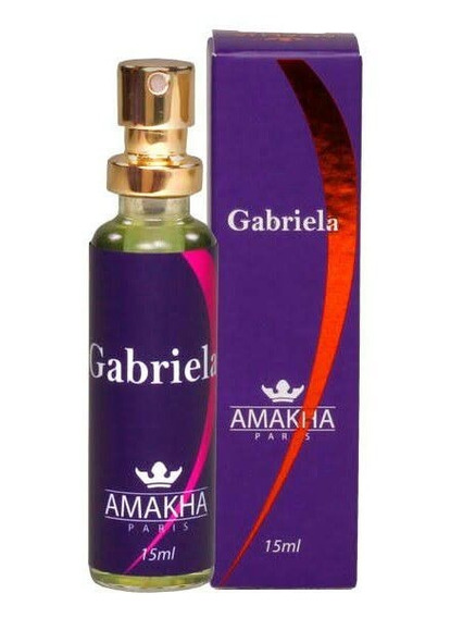 Perfume Amakha Gabriela Sabatini Parfum Feminino