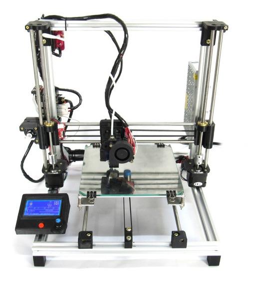 Impressora 3d C/ Painel De Controle Idependente De Computado