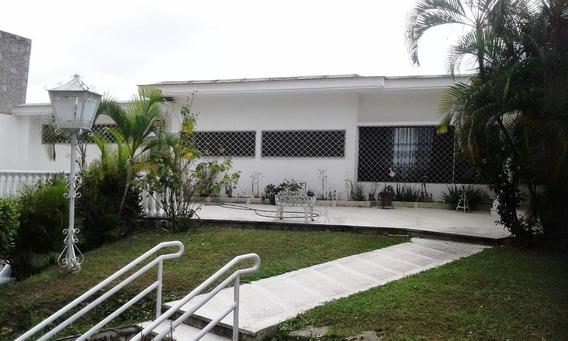 Casa En Venta Lomas De San Rafael De La Florida Caracas