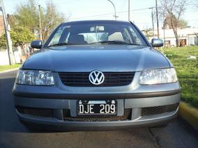 Volkswagen Gol 1.6 Mi Dublin Dh Aa Pack