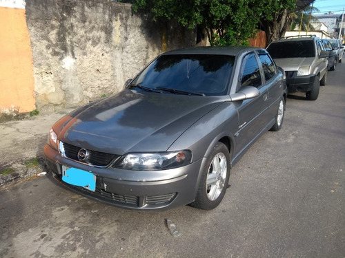 Chevrolet Vectra 2004 2.0 Expression 4p