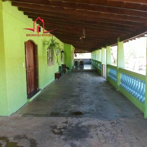 Chácara A Venda No Bairro Parque Internacional Em Campo - 2876-1