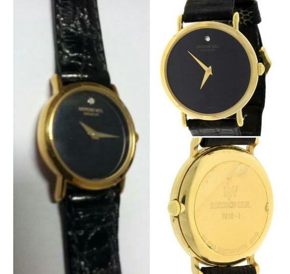 Vendo Relógio Raymond Weil!!
