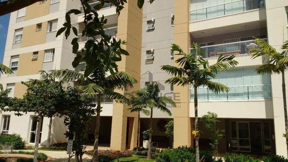 Apartamento Para Venda E Locação Parque Prado. - Ap18677