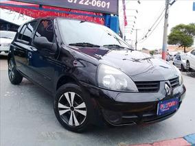 Renault Clio Clio 1.0 Campus Flex 2012 4p