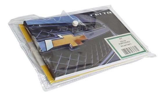 Manual Proprietario Veiculo Celta 2011 2012 2013 2014 15 16