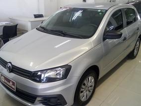 Volkswagen Gol 1.6 Msi Trendline Total Flex 5p 16/17