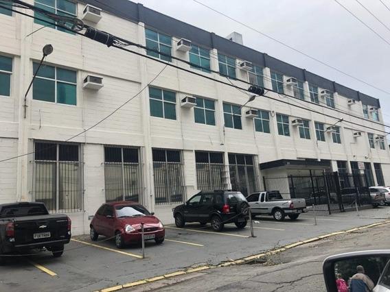 Leopoldina/prédio Monousuário 3 Pisos - 2.000m² - Duas Quadras Da Cptm - Dp1361