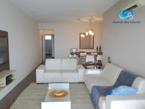 Imagem 1 de 20 de Apartamento À Venda - Praia Das Astúrias - Guarujá. - Ap4530