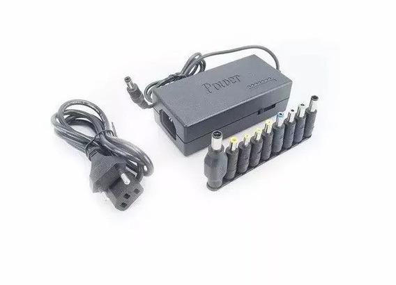 Kit 4 Fonte Carregador Universal Notebook Cce Positivo Acer